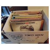 Box Lot 50 X LP