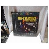 4 Seasons - 2nd Vault Of Golden Hits