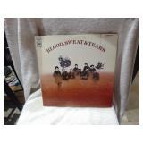 Blood Sweat & Tears - Blood Sweat & Tears