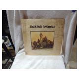 Black Oak Arkansas - Black Oak Arkansas