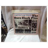 Dave Clark 5 - American Tour