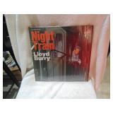 Lloyd Burry - Night Train