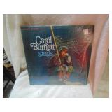Carol Burnett - Sings