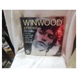 Stevie Winwood - Winwood & Friends