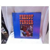Freddy Fender - If You
