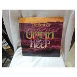 Uriah Heep - Best Of