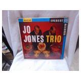 Jo Jones Trio - Jo Jones Trio
