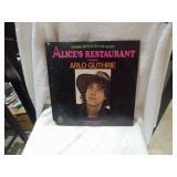 Arlo Guthrie - Alice