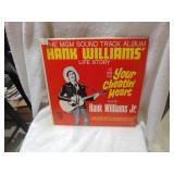 Soundtrack - Hank Williams Life Story