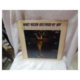 Nancy Wilson - Hollywood My Way