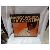 Nancy Wilson - The Good Life