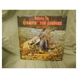 Stompin Tom Conners -Salute To