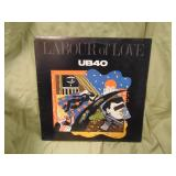 UB 40 - Labour Of Love