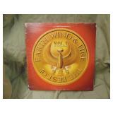 Earth Wind & Fire - Best Of Volume 1