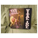Bily Idol - Vital Idol