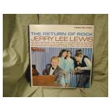 Jerry Lee Lewis - The Return Of Rock