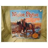 Nestor Pistor - Winestoned Plowboy