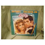 Original Motion Soundtrack - Grease