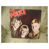 The Police- Outlandos d