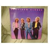 Platinum Blonde - Alien Shores