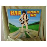 Elvis Presley - Seperate Ways