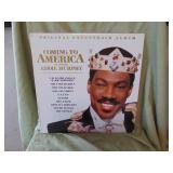 Original Soundtrack - Coming To America