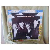 Crosby Stills Nash & Young - American Dream