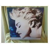 Madonna - True Blue