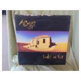 Midnight Oil - Diesel  Or Dust
