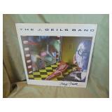 The J Geils Band - Freeze Frame