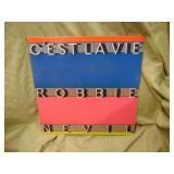 Robbie  Nevil - C