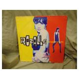 Rozalla - Everybodts Free To Feel Good