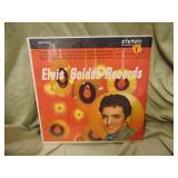 Elvis Presley - Elvis Golden Records