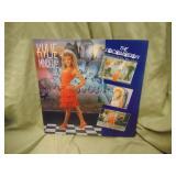 Kyle Minogue - The Locomotion