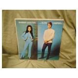 Bibbie Gentry & Glen Campbell