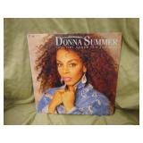 Donna Summer - This Time I Know Its For Real