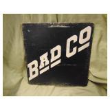 Bad Company - Swan Song