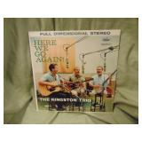 The Kingston Trio - Here We Go Again