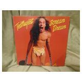 Ted Nugent -Scream Dream
