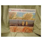 China Crisis - Working With Fire & Steel