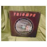 Triumph - Rock & Roll Machine