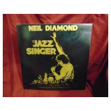 Neil Diamond - Jazz Singer