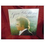 Johnny Mathis - All Time Greatest Hits