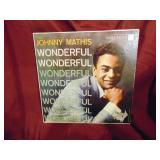 Johnny Mathis - Wonderful