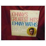 Johnny Mathis - Johnny