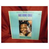 Nat King Cole - Ramblin Rose
