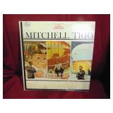 Mitchell Trio - The Slightly Irreverent