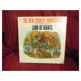 The New Christy Minstrels - Land Of Giants