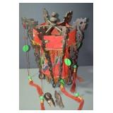 """CHINESE WIND CHIME, 16""""T"""