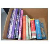 SELECTION OF BOOKS - KOVELS ANTIQUES &